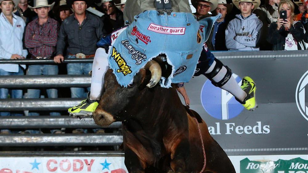 Shakeup In Cody Stampede Board After Vegas Incident
