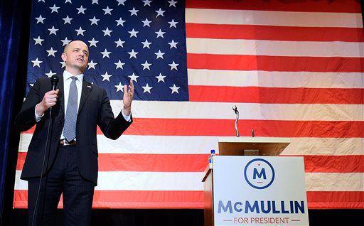 Utah vote splinters as anti-Trump sentiment spreads