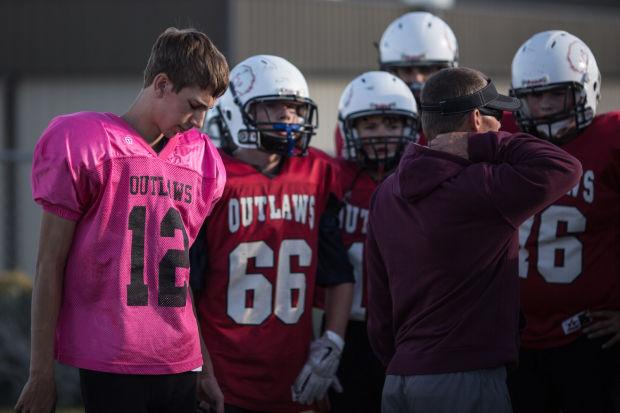 Rawlins High School Football