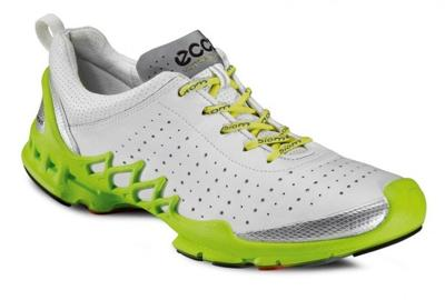 The Gear Junkie Worlds Most Expensive Running Shoe Ecco Biom A