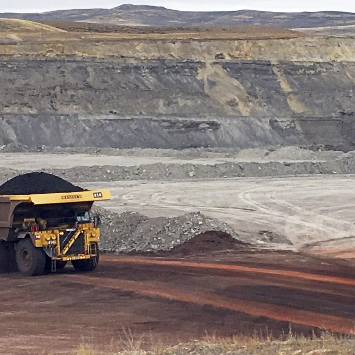 Second lawsuit entangles Wyoming's newest coal producer | Energy
