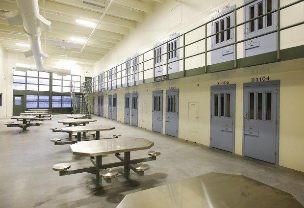 Prisoner Recidivism