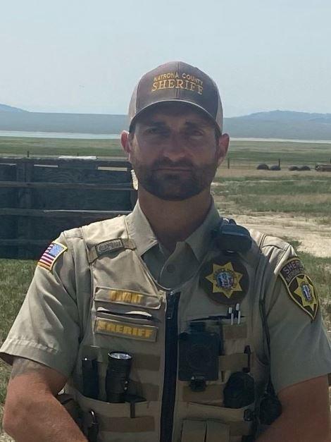 Deputy Dexter Bryant