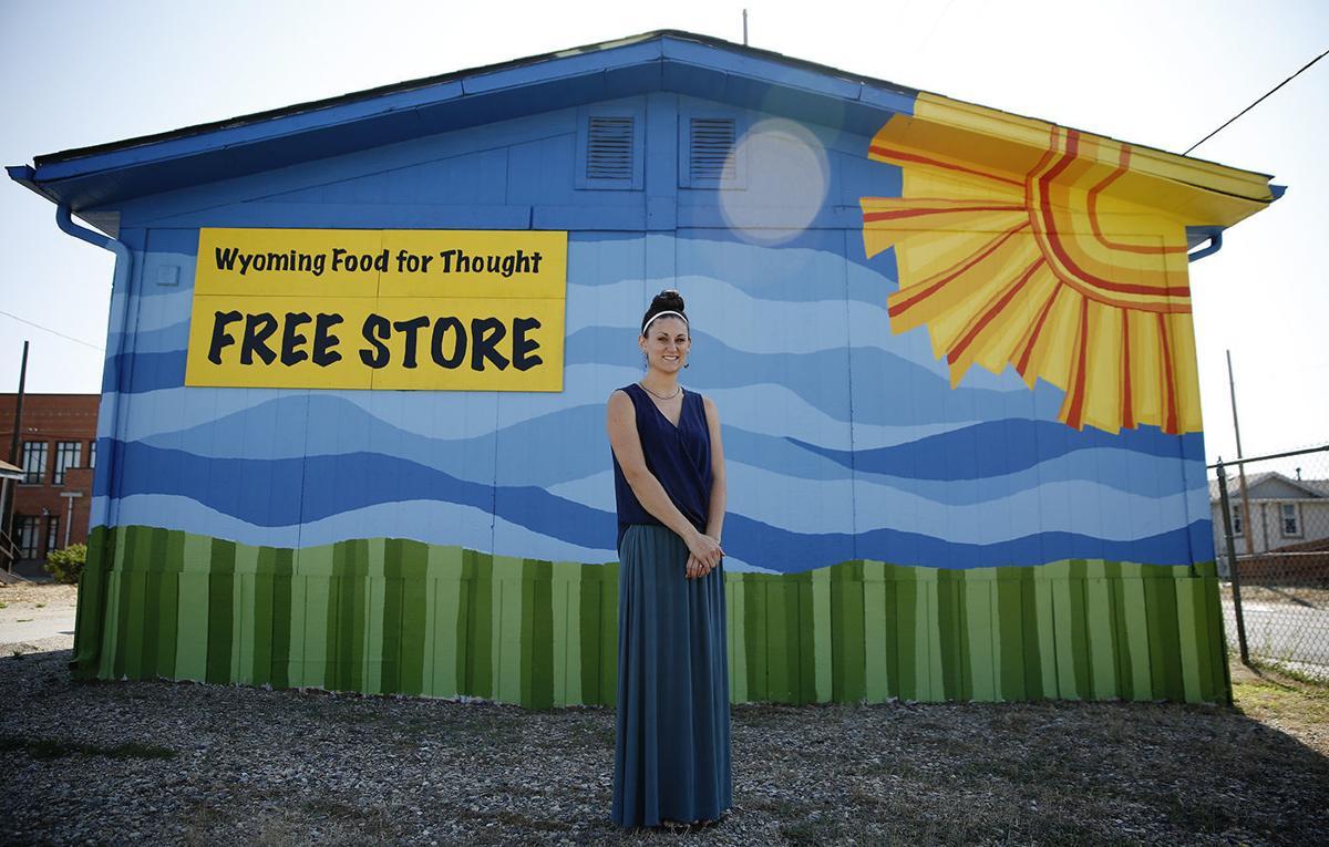 Free Store