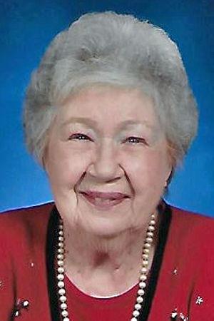 Patricia Harriet Noonan