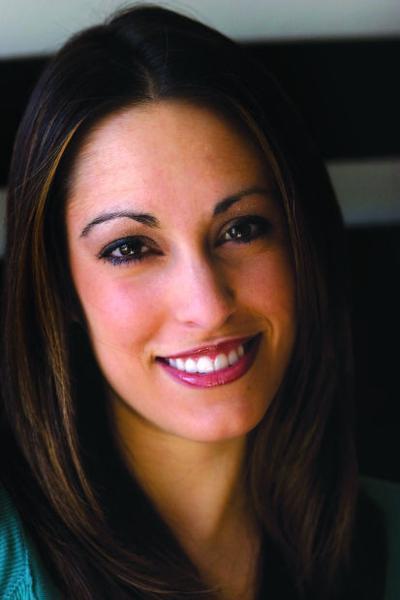 Erin Nitschke, columnist for Live Well Wyoming magazine
