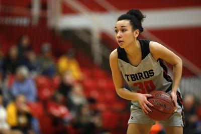 Casper College Womens Basketball