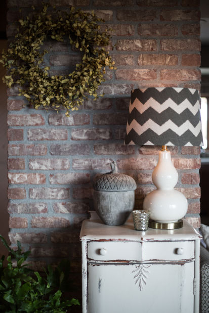 Home Decorating: Stacy Carruth