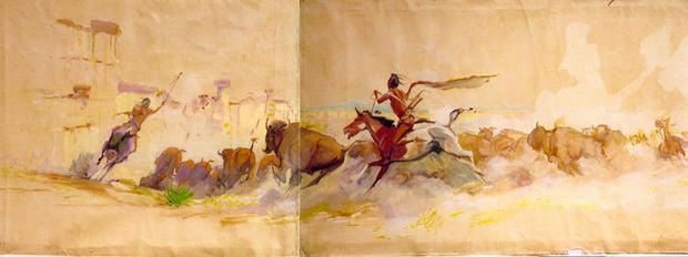 The Life of Chief Washakie