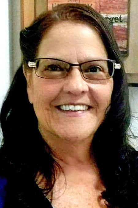 Judy Lynn Mullen