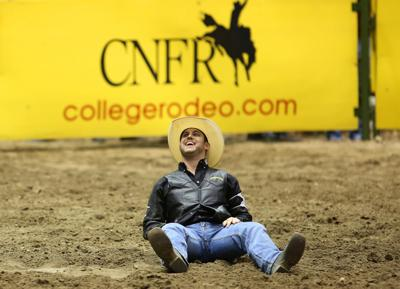 CNFR - Saturday Championships