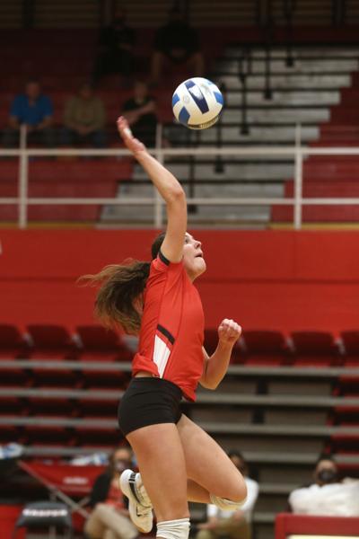 Casper College Volleyball