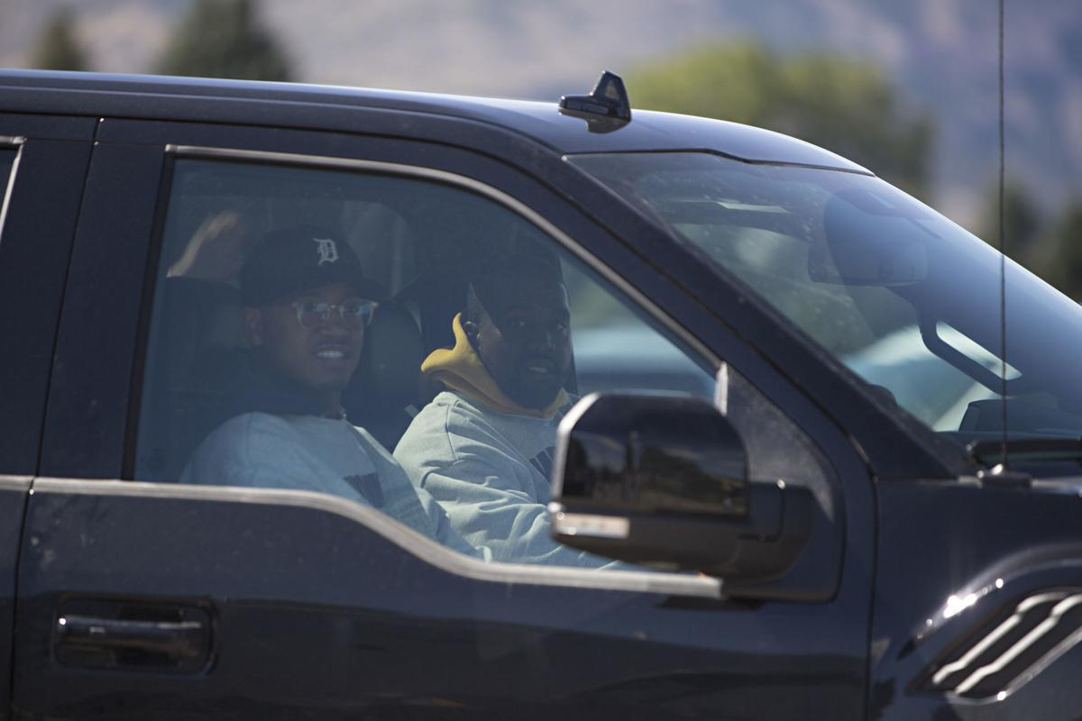 Two Cited For Trespassing At Kanye West S Ranch Wyoming News Trib Com