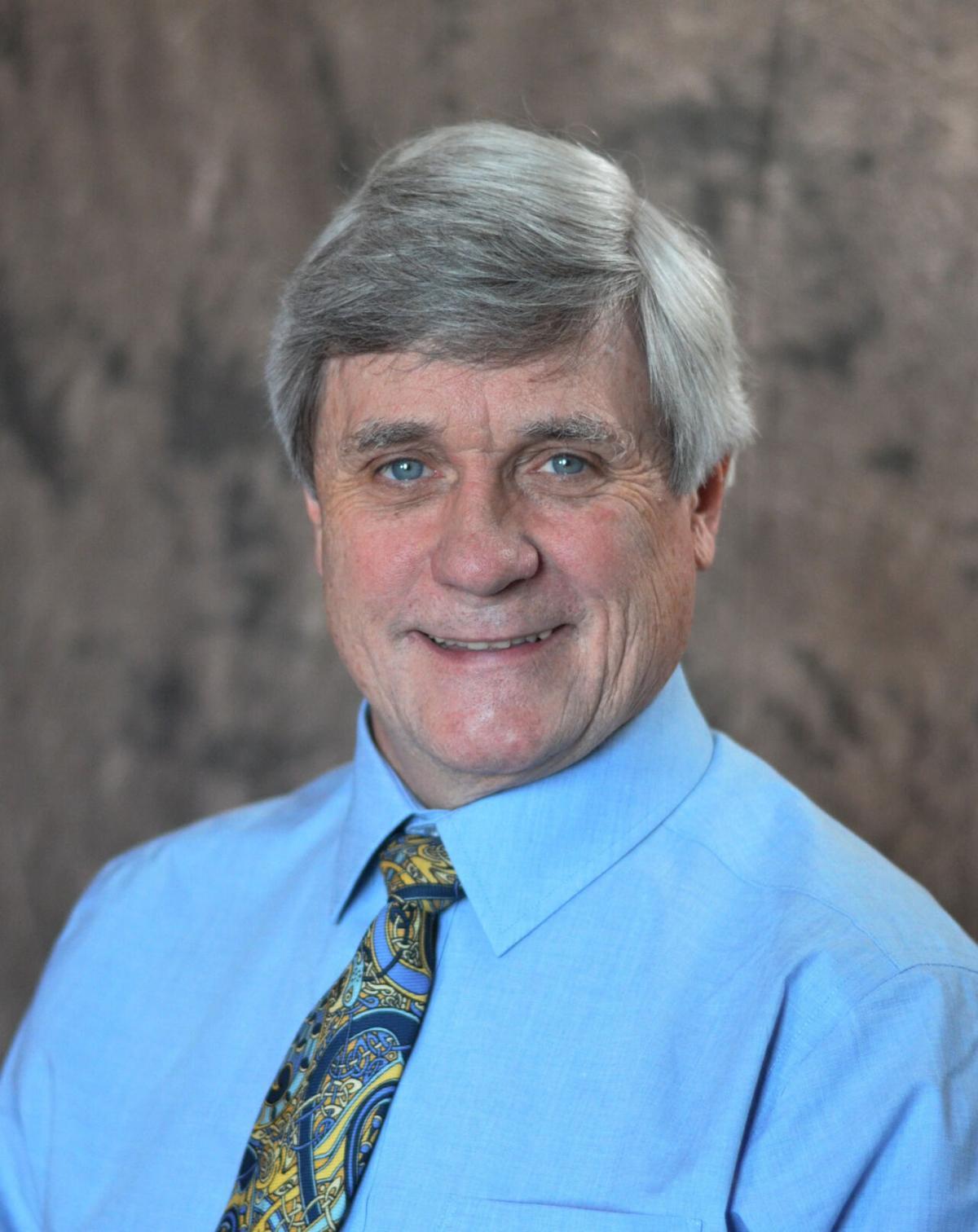 Thomas Burke, M.D. Internal Medicine