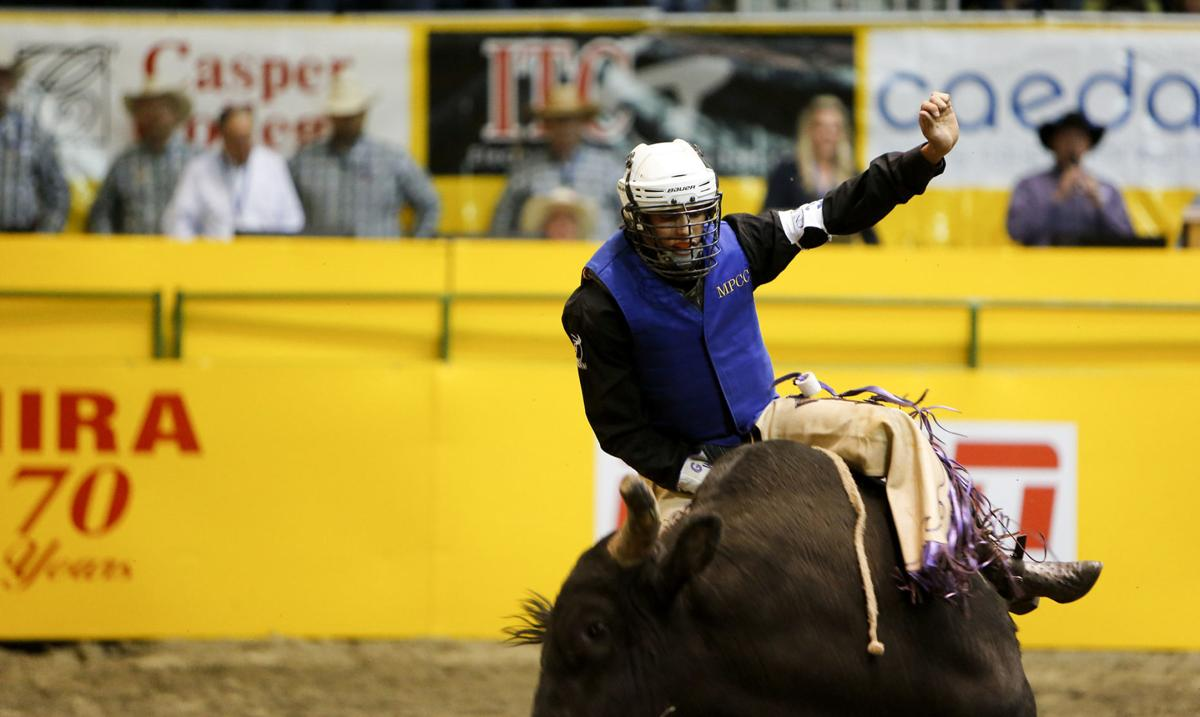 CNFR Tuesday