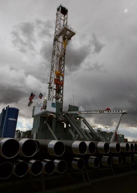 Fracking Ruling