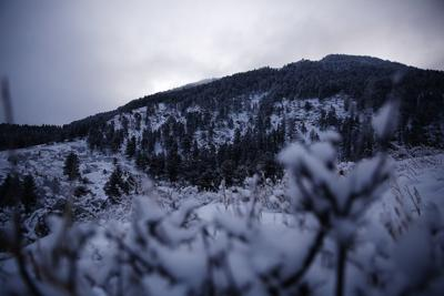 Casper Mountain