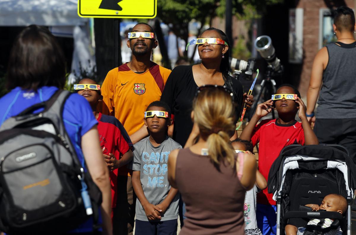 Eclipse Visitors