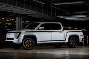 2020 auto trends: Online buying, electric trucks, off-road SUVs.