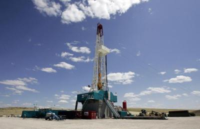 Chesapeake Gas Drilling