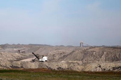 Coal Companies combining operations