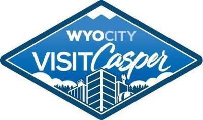 Casper Area Convention and Visitors Bureau logo