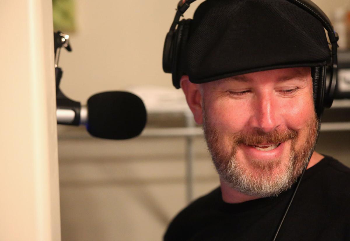 Podcaster 2