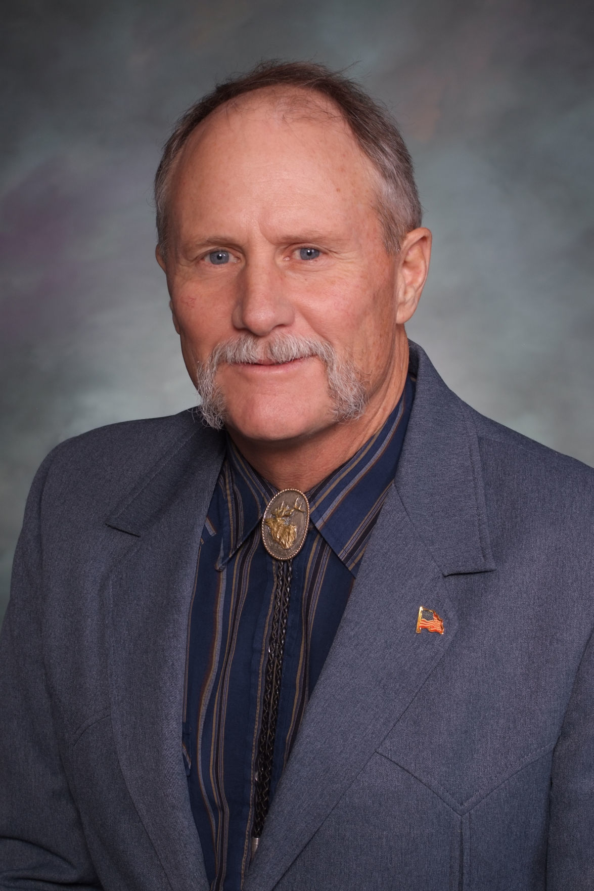 Sen. Larry Hicks