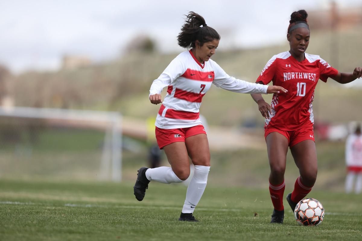Casper College Women's Soccer (copy)