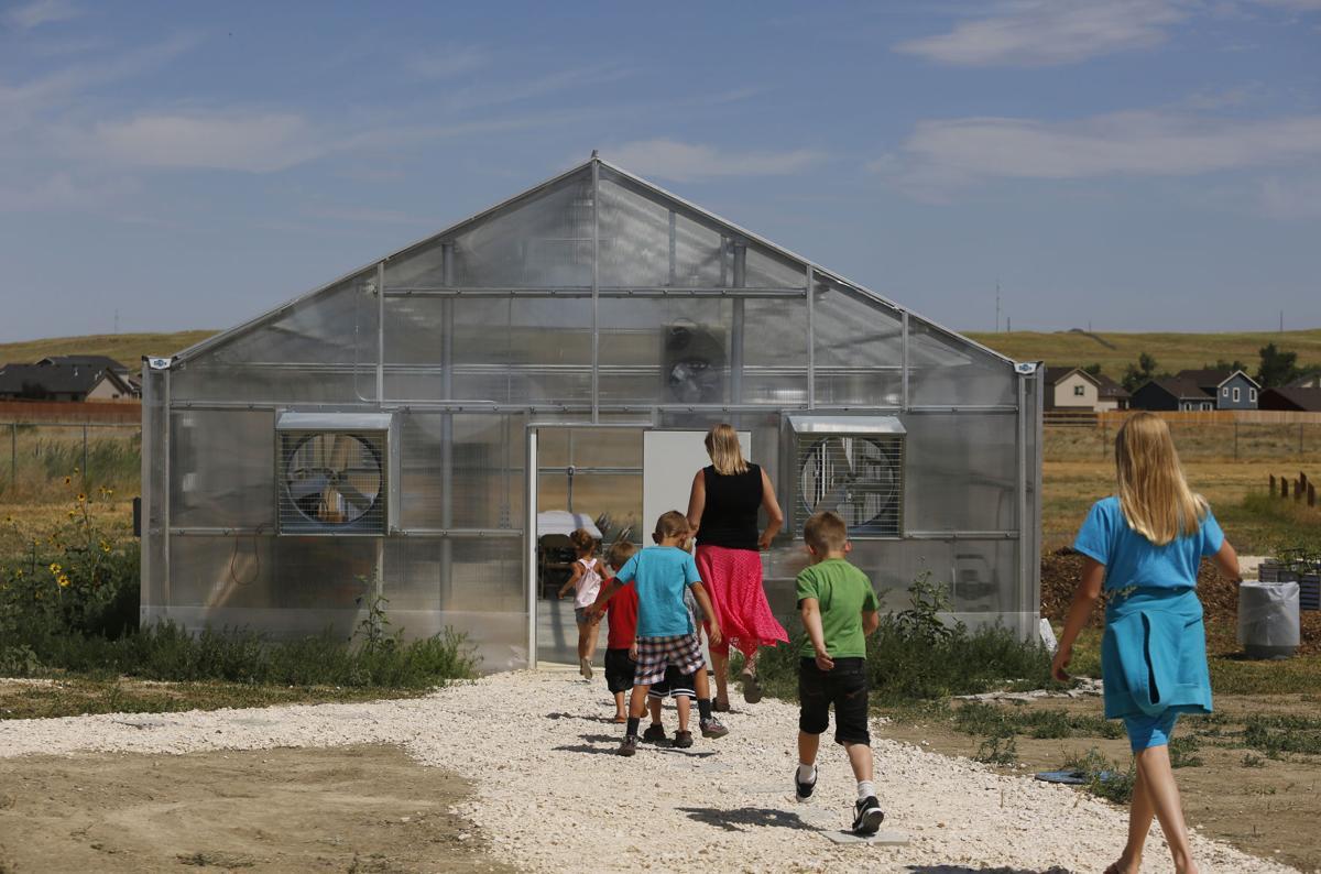 Evansville Greenhouse