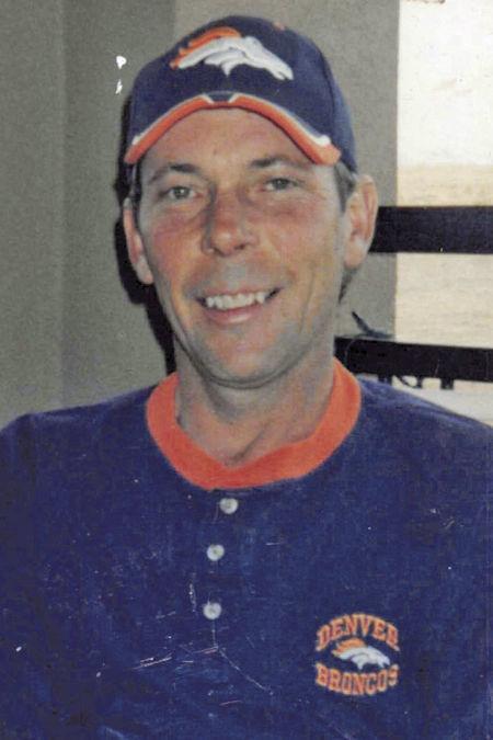Mark Duane Draney