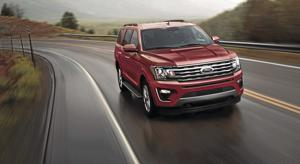 Ford Expedition.