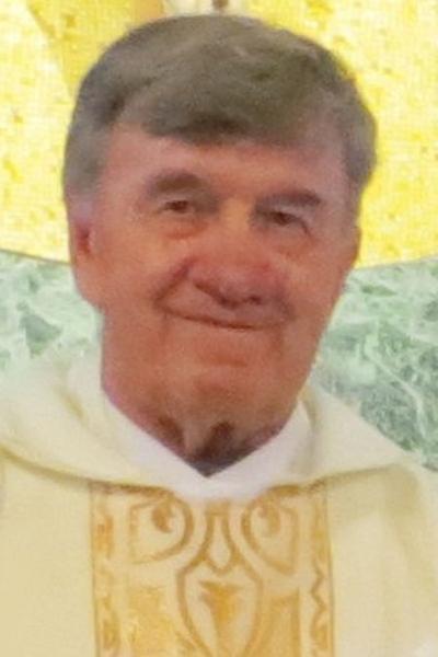Father Tom Sheridan