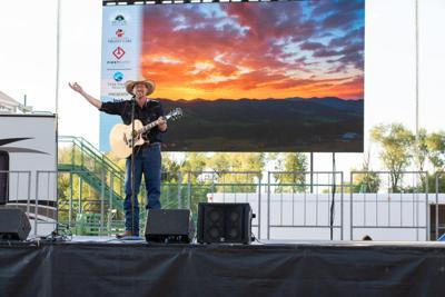 Swift Idol Winner: Josh Jardine, 2019