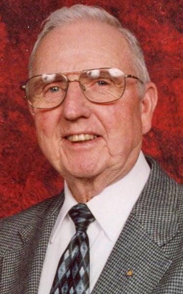Gerald Leroy Morton