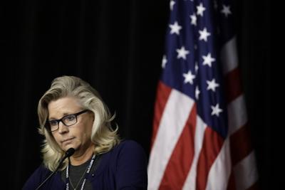 Liz Cheney