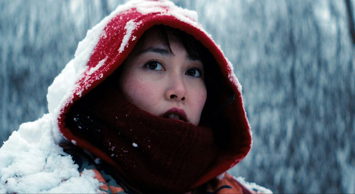 'Kumiko, The Treasure Hunter'