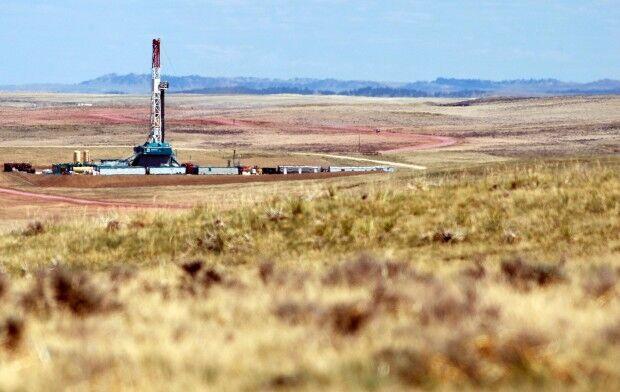 Chesapeake Gas Drilling 4
