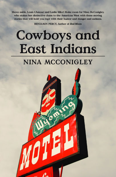 'Cowboys and East Indians'