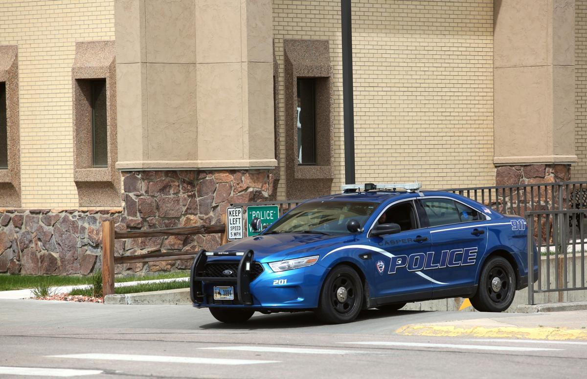Casper Police
