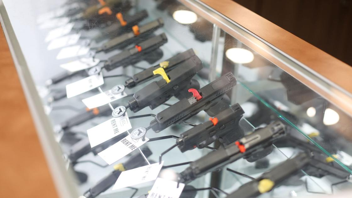 Bill to repeal gun-free zones for concealed carry permittees advances in Legislature
