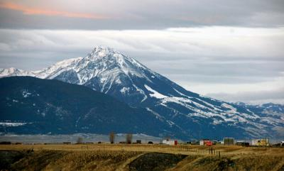 Yellowstone Mining
