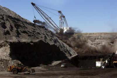 Antelope Mine
