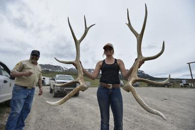 Montana Wildlife Area