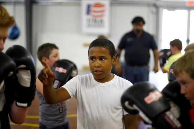 Casper Boxing Club