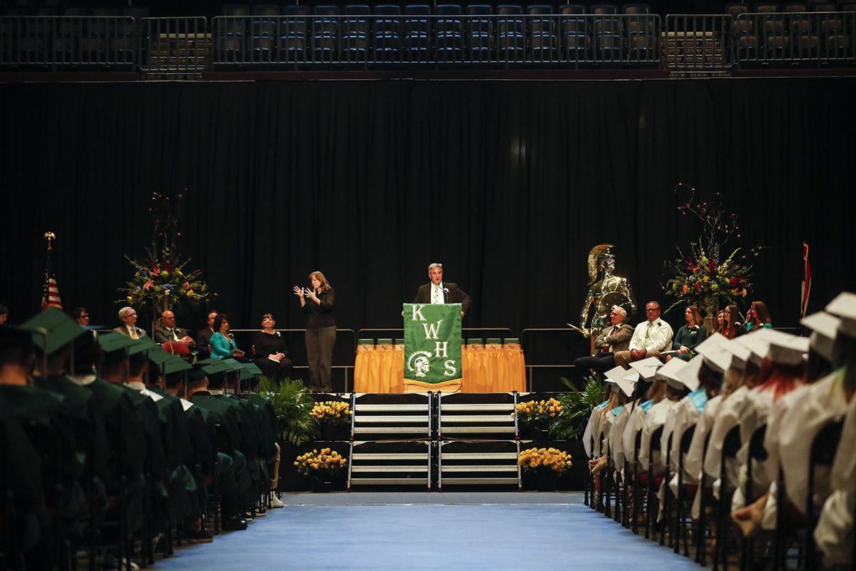 KW Graduation