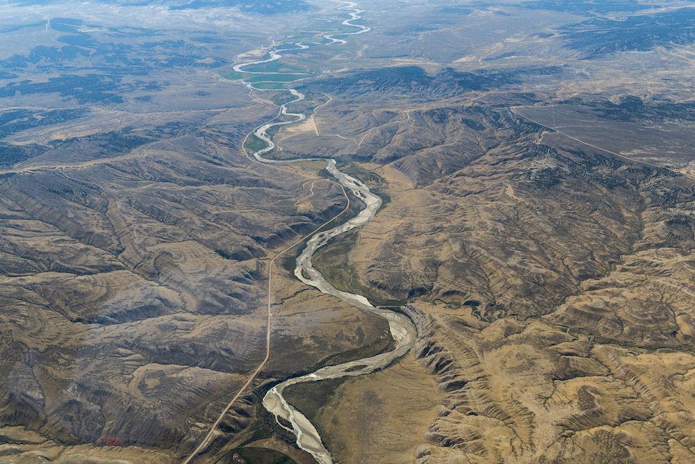 Little Snake River