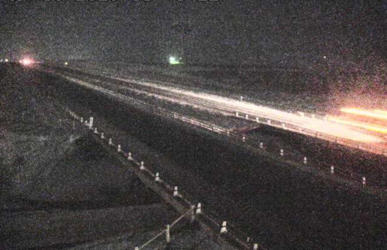 Interstate 25 closure