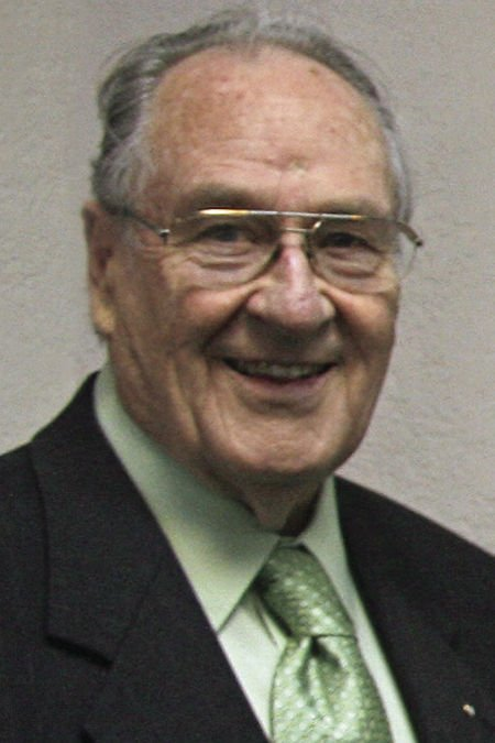 Clarence Wendell Culbertson