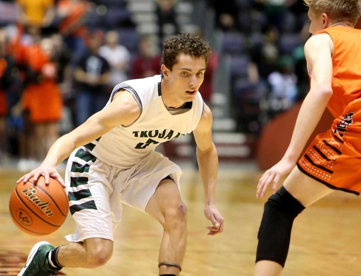 3A/4A State Basketball, Saturday